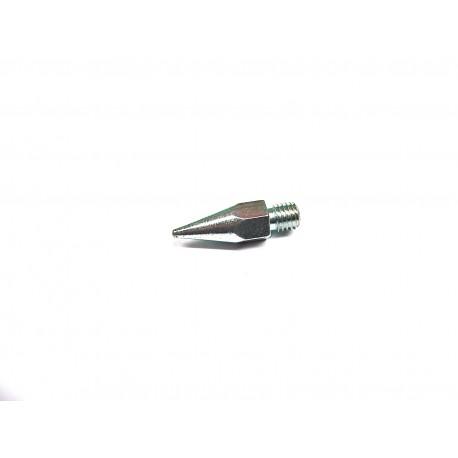 Stålspids udv. M10