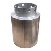 Adaptor til CHPD83 105 mm